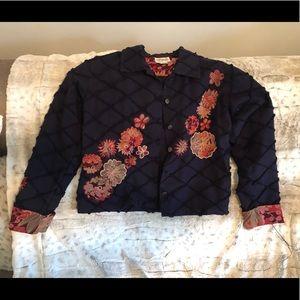 3 for $30 Tantrums collection blazer jacket Med